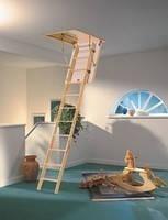 Чердачная лестница Факро (FAKRO) LWS-305 Smart 60х130 см