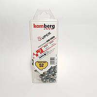 Цепь для бензопилы Kamberg 3/8'' picco 52 зв.
