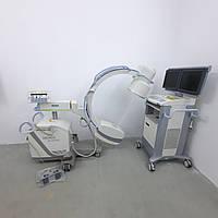 """Siemens ARCADIS Avantic (ЭОП 13"""") 2010г. Мобильный ангиограф"""