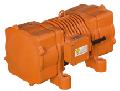 Электровибратор площадочный 0,37 кВт/1000 об. мин