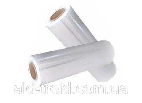 Стрейч пленка 500*20 мкм (2,00 кг), 6 рулонов/ящик