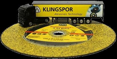 Kronenflex (Klingspor)