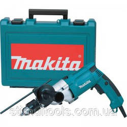 Дрель ударная Makita HP2050H