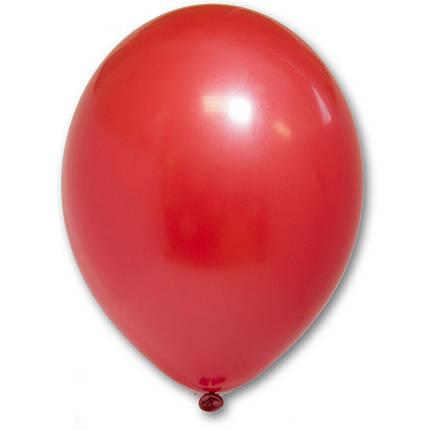 Шар BELBAL (Белбал) В 105/101 Пастель ярко-красный, фото 2