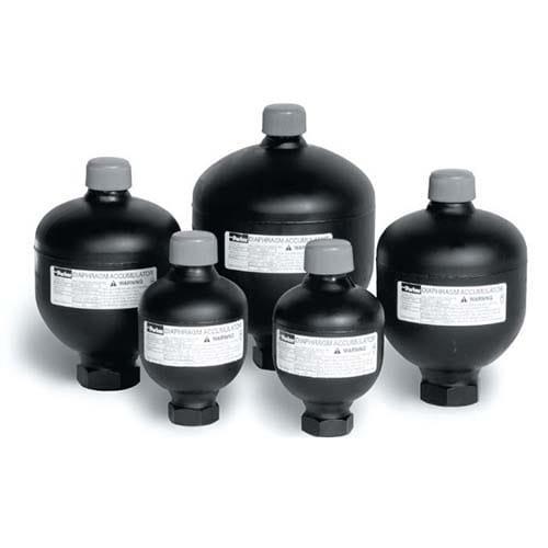 Гідроакумулятори систем гідравліки