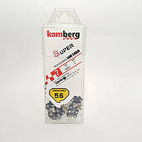 Цепь для бензопилы Kamberg 3/8'' picco 56 зв.
