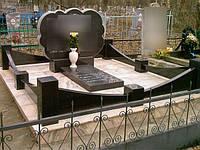 Изготовление и установка памятников в Киверцах и районе, фото 1