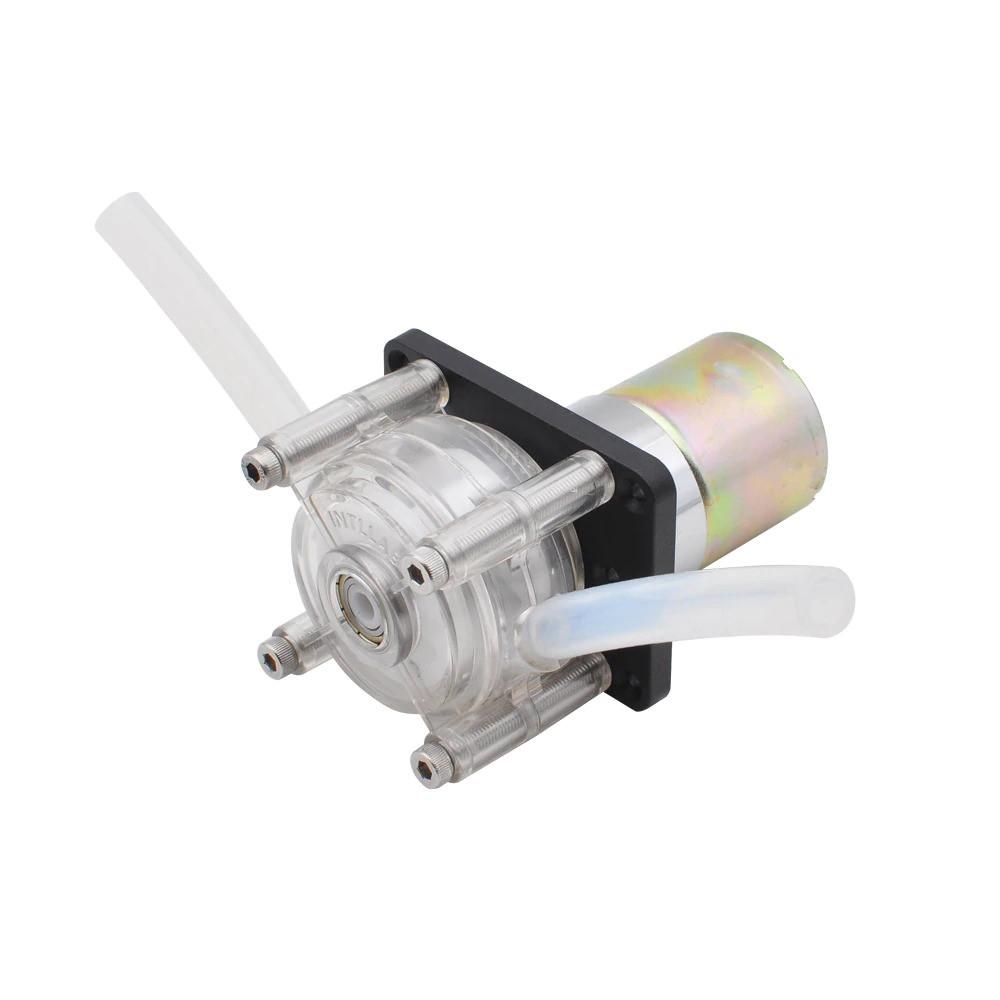 Насос перистальтический DP520-460, 460мл/мин, 12В