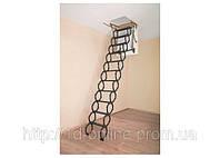 Чердачная лестница Факро (Fakro) LST  70х120 см
