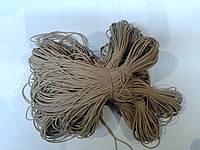 Резина для донки 20 м 1,5 мм