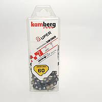 """Ланцюг для бензопили Kamberg 3/8"""" picco 60 зв."""