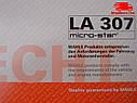 Фильтр салона Mercedes-Benz SPRINTER (Knecht-Mahle) LA307, фото 2