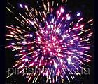Салют STAR LIGHT 25 выстрелов 20 калибр   GP467 Maxsem, фото 7