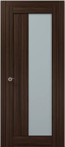 Двері Папа Карло, Полотно+коробка+2 до-та лиштв+добір 100мм, Millenium, модель ML-20, фото 2