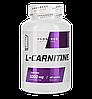 Л карнитин 60 таб 1000 мг L-CARNITINE PROGRESS NUTRITION