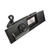 Камера заднего вида штатная в ручку багажника для Ford New Mondeo 2014, 2015, 2016, 2017 (КЗШ-0307-00), фото 1