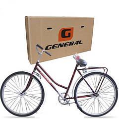 Велосипед General (Ж) в коробке