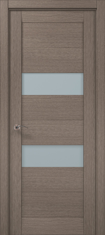 Двері Папа Карло, Полотно, Millenium, модель ML-21