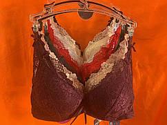 Бюст чашка В Р. р 75-85 один колір в упаковці