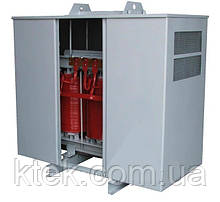 Трансформатор сухий ТСЗ-1600/10/0,4 ТСЗ-1600/6/0,4 силовий