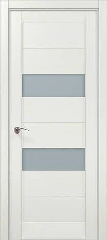 Двері Папа Карло, Полотно+коробка+ 1 до-т наличників, Millenium, модель ML-21, фото 2