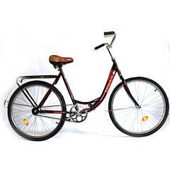 Велосипед General 26 Комфорт Ж (в коробке)