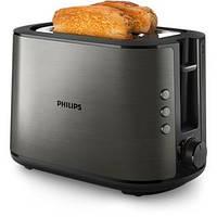 Тостер Philips Viva Collection HD2650/80