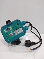 Автоматика для насосов пресс - контроль c защитой от сухого хода Lider SKD 8