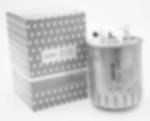 Фильтр топливный T5 2.5TDI 08- на два выхода Knecht KL229/2