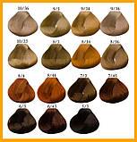Краска-уход для волос Estel DeLuxe Эстель 7/36 Русый золотисто-фиолетовый, фото 2