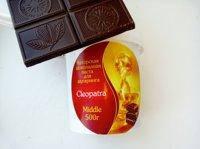 Сахарная паста (шугаринг) Клеопатра Middle 500 ,