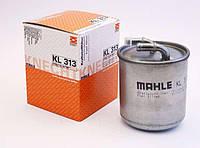 Фильтр топливный CDI 04- без датчика Knecht KL313