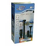Комплект насадок для фонтану Atec Mini Set №1, фото 2