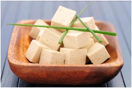 Тофу (соевый сыр)
