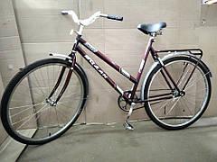 Велосипед Водан 28 (Ж) дорожный усиленный Classic Lady