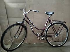 Велосипед Водан 28 (Ж) дорожный усиленный Ретро