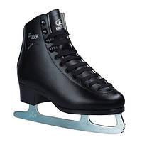 Фигурные коньки Botas PEGGY NICOLE черные