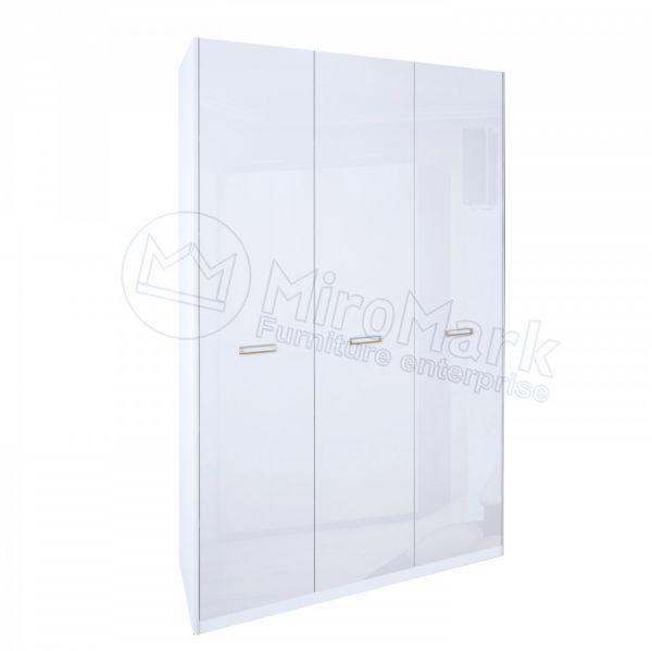 Шкаф Белла 3Д без зеркала Миро-Марк