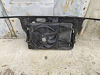 Вентилятор радиатора фабия -2 6Q0959455AE, фото 1