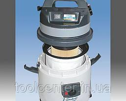Промышленный пылесос Virutex1200W, фото 2