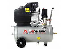 Масляный компрессор Tagred TA300N, фото 2