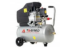 Масляный компрессор Tagred TA300N, фото 3