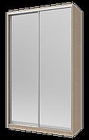 Шкаф купе Сити24 1400х600х2400, фото 1