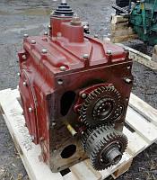 Ремонт коробки передач трактора мтз-80