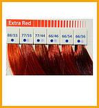 Фарба-догляд для волосся Estel DeLuxe EXTRA RED Естель 66/46 темно-русявий мідно-фіолетовий,, фото 2