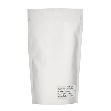 Протеин изолят соевого белка Sinoglory Soy Protein Isolate 1 kg на развес, фото 2