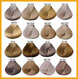 Фарба-догляд для волосся Estel DeLuxe Естель 6/3 Темно-золотистий русявий,, фото 3