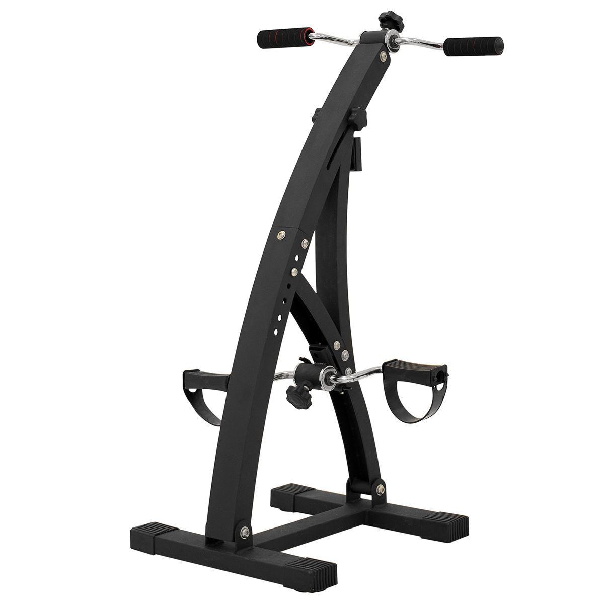 Реабилитационный велотренажер Dual Bike для домашних тренировок