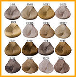 Краска-уход для волос Estel DeLuxe Эстель 5/7 Светлый шатен коричневый,, фото 3