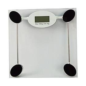 Весы напольные электронные до 180 кг